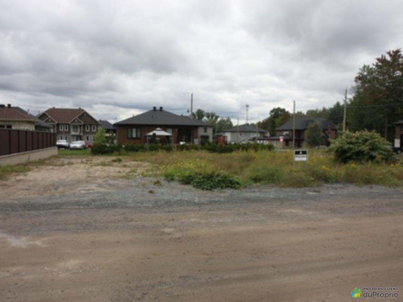 1330, rue du Denier, Drummondville (Drummondville) à vendre