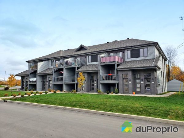 617 rue du Mont Brome - Projet Les Terres Miner, Granby for sale