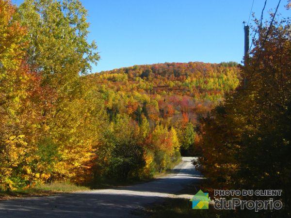 Entrée - , Route 117, Mont-Tremblant (St-Jovite) à vendre
