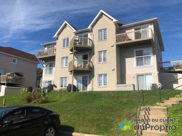 Summer Front - 102-12 Impasse du Cap, Loretteville for sale