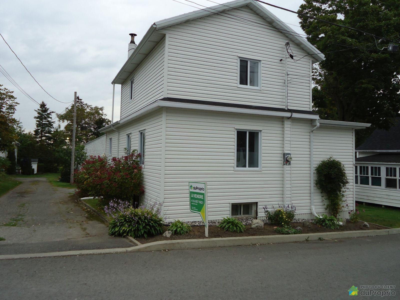 13 rue de l'Église, St-Charles-De-Bellechasse for sale
