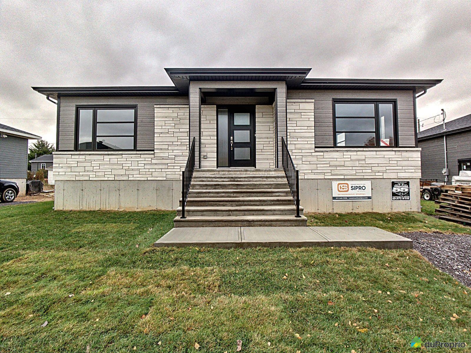 550 rue du Pré - Par Construction Sipro inc., Trois-Rivières (Pointe-Du-Lac) for sale