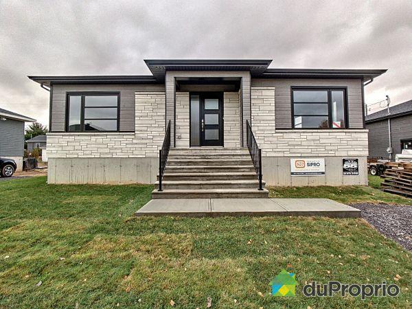 550, rue du Pré - Par Construction Sipro inc., Trois-Rivières (Pointe-Du-Lac) à vendre
