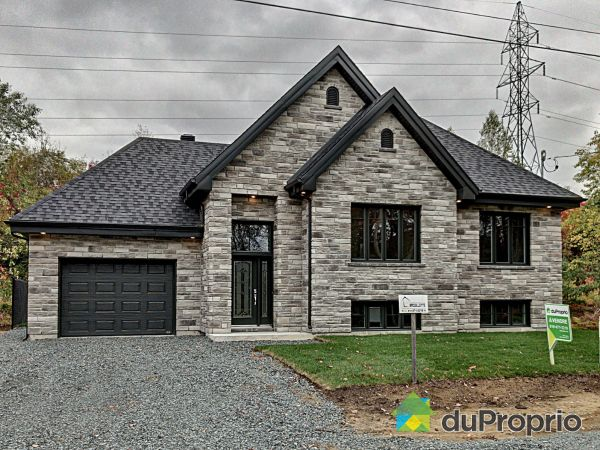 173 rue Plessis - Par Construction Serge Brouillette, Drummondville (Drummondville) for sale