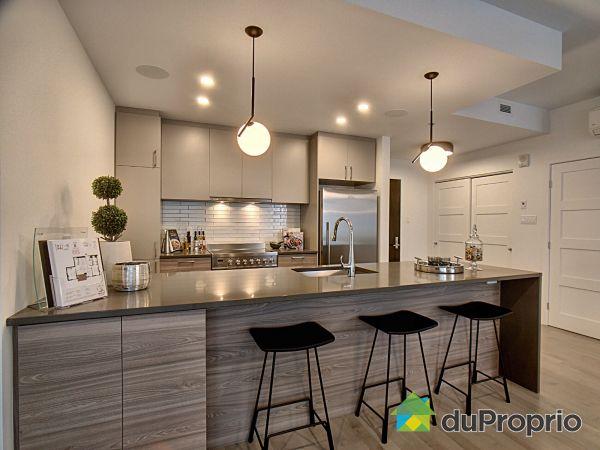 VIVA Phase 5 - Unité E-401 - 2855, avenue du Cosmodôme - PAR ALTA-SOCAM, Chomedey à vendre