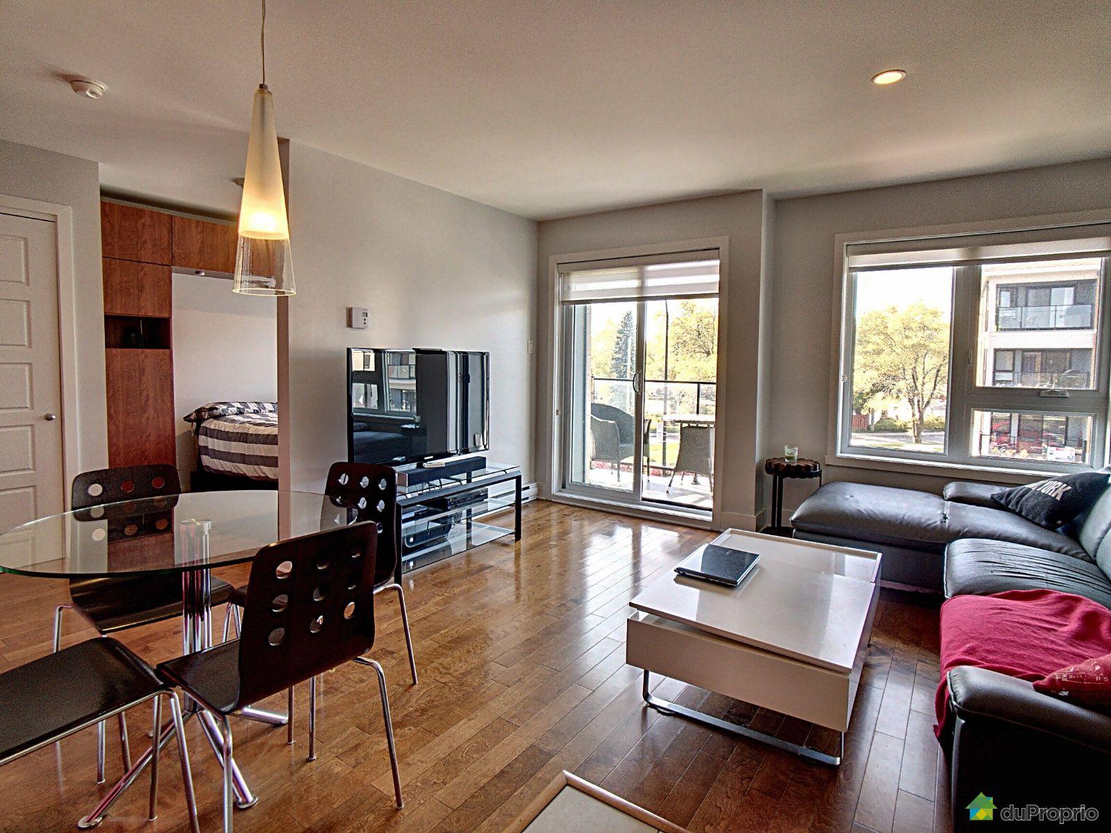 Family Room - 105-14474 rue Bernard-Geoffrion, Pointe-Aux-Trembles / Montréal-Est for sale