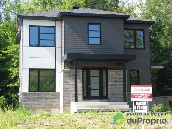 83 rue Audubon, Charlesbourg (ND-Des-Laurentides) for sale