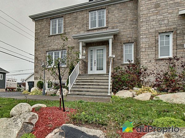 454 rue Pascal-Parent, Rimouski (Rimouski) for sale