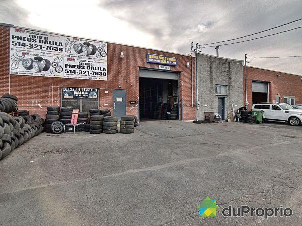 10442-10456-10458, avenue Henault, Montréal-Nord à vendre