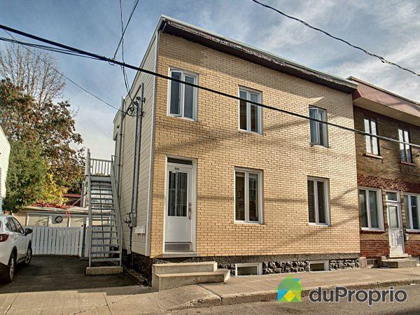 589 rue Kirouac, Saint-Sauveur for sale