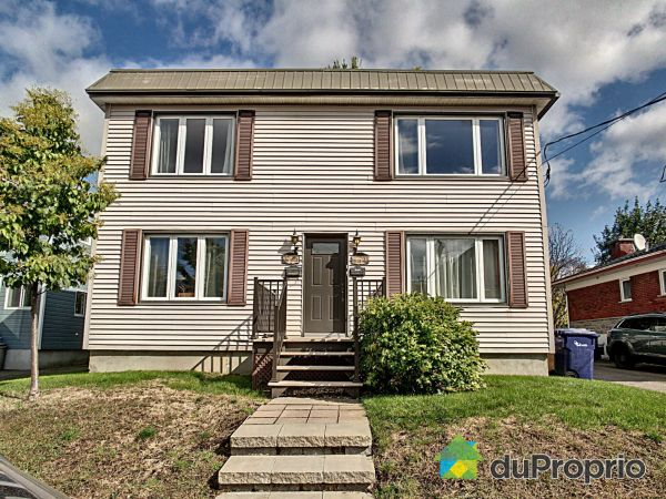 1630-1632, rue du Plateau-Ouimet, Ste-Rose for sale