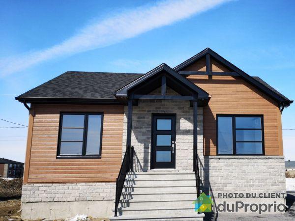 2890 rue Massenet - Par Doyon Construction plus, Drummondville (Drummondville) for sale