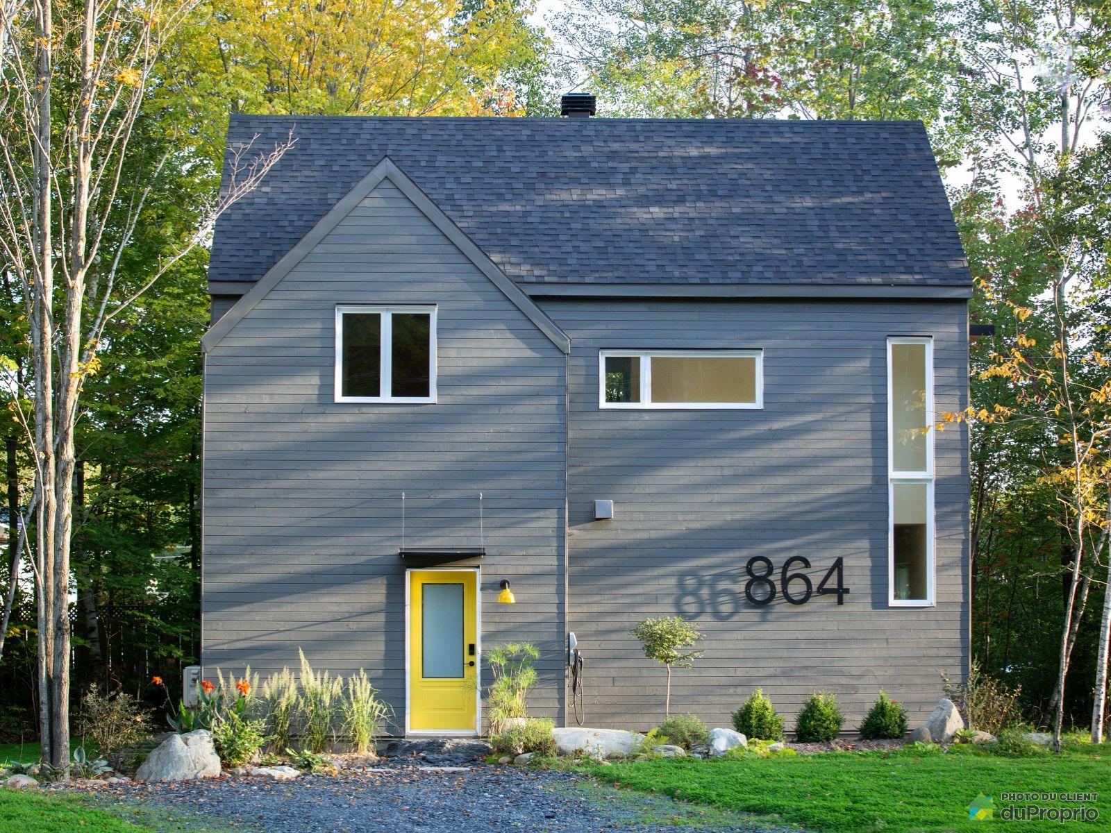 864 rue Régina-Gagnon - Par UrbanÉco inc, Sherbrooke (Deauville) for sale