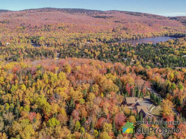 Panoramic View -  chemin du Faucon, St-Donat for sale