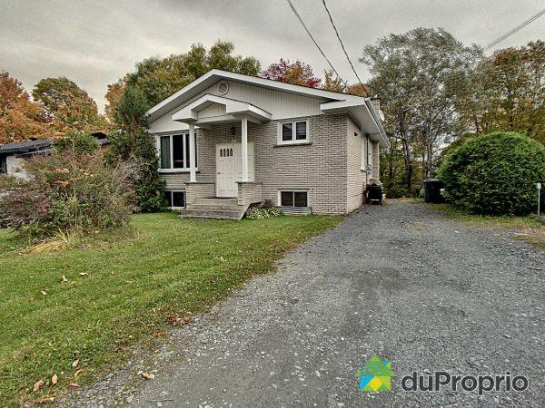 1550, rue Adélard-Colette, Sherbrooke (Mont-Bellevue) à vendre