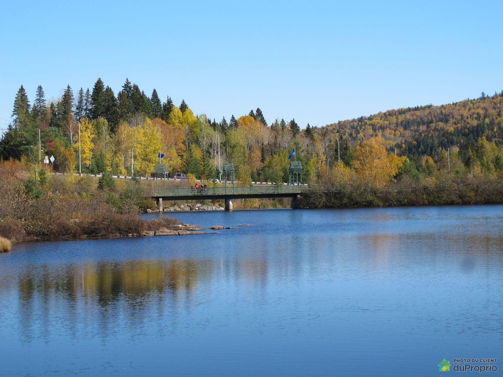 Lac - 1808, chemin des Sentiers, ND-De-La-Merci à vendre