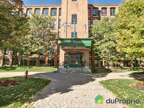 409-201 rue Saint-Louis, St-Jean-sur-Richelieu (St-Jean-sur-Richelieu) for sale