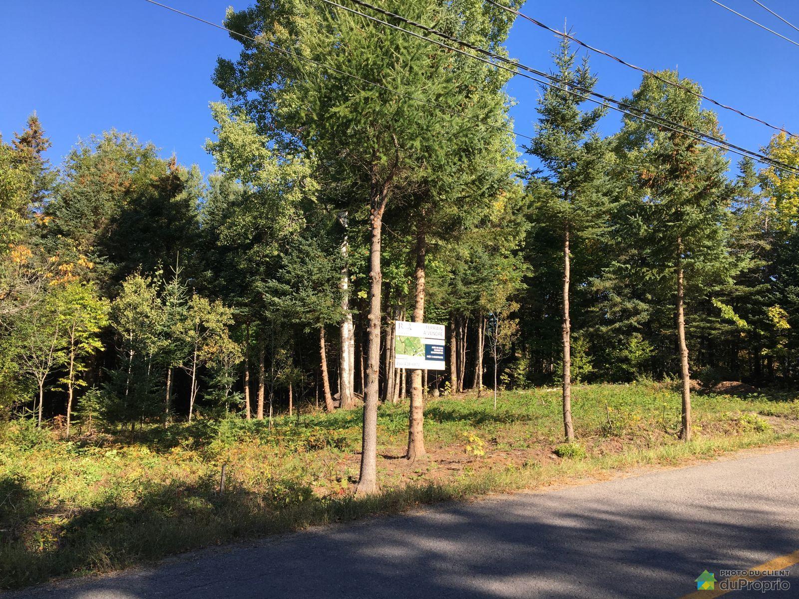 chemin de Christieville - Par les Constructions Raymond & Fils, Morin-Heights for sale