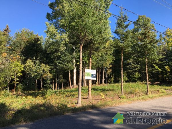 chemin de Christieville - Par les Constructions Raymond & Fils, Morin-Heights for sale