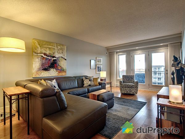 Living Room - 817-4994 rue Lionel-Groulx, St-Augustin-De-Desmaures for sale