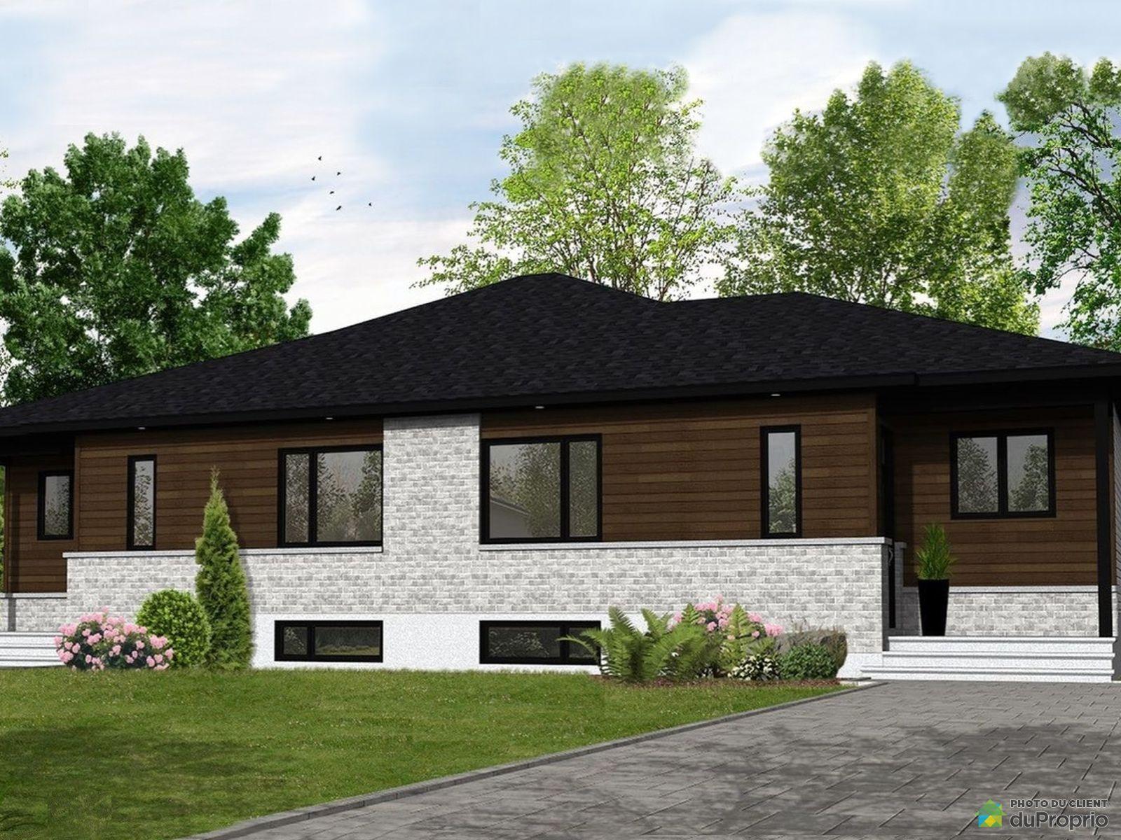 872, avenue de la Traversée - Modèle Le Labelle - Par les Habitations RB, Salaberry-De-Valleyfield à vendre