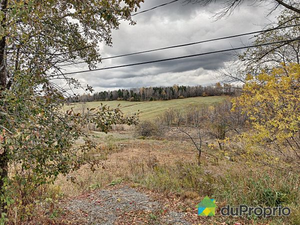 Chemin Talbot - Cadastre 6 268 694, Sherbrooke (Fleurimont) for sale