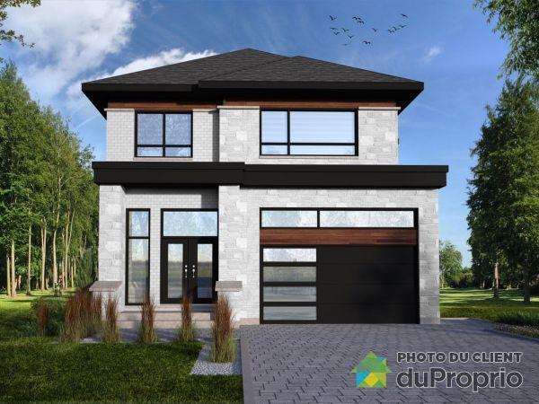 5730 rue Auclair- Par Immo Plus Habitations Inc., Brossard for sale