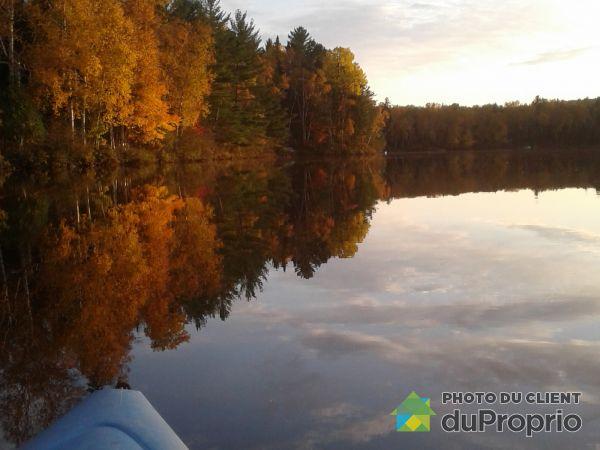 Lake -  chemin du Lac-Lanthier Est, Rivière-Rouge for sale