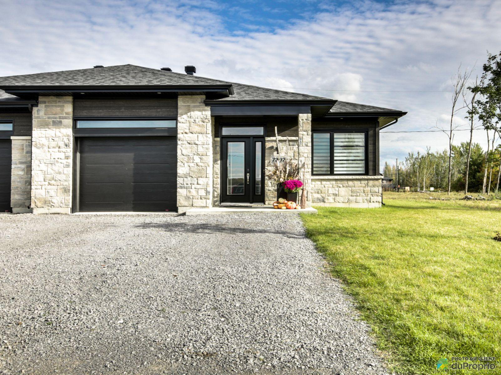 7292 rue Jacques-Plante - Par Construction Arvisais, Trois-Rivières (Trois-Rivières) for sale