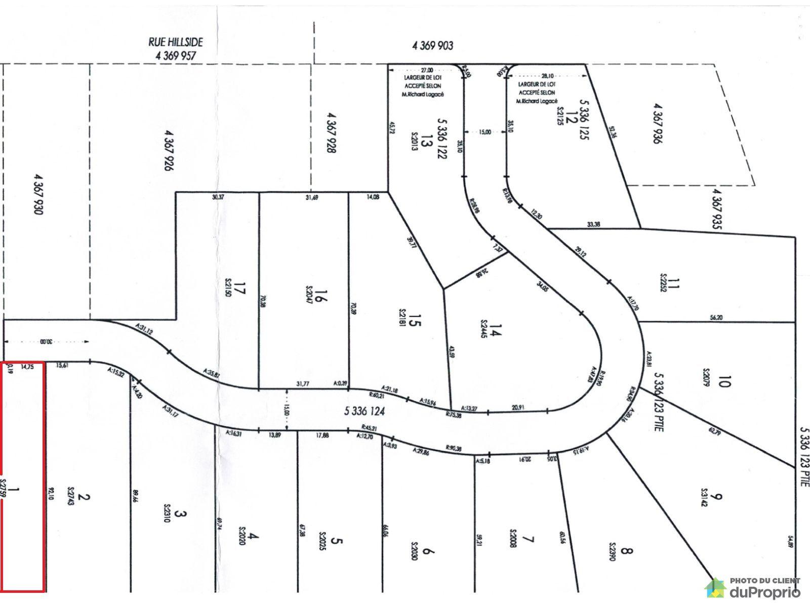 73 chemin Hillside - Par Construction C.R.D inc., Shannon for sale