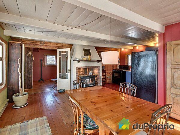 Dining Room - 185 rang du Côteau, St-Charles-sur-Richelieu for sale