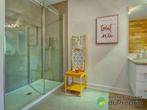 rue de Stockholm - Maison de ville Galerie 151, Gatineau (Aylmer) à vendre