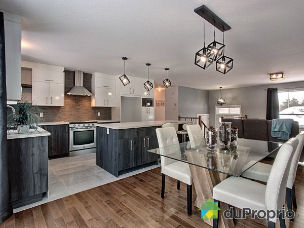 932-930, rue P.-Dizy-Montplaisir - Par les Habitations Paul Dargis, Trois-Rivières (Ste-Marthe-Du-Cap) à vendre