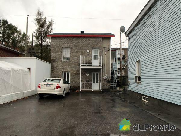 Driveway - 6520-6522, rue Baldwin, Anjou for sale