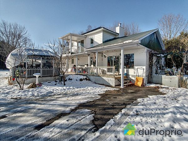 Overall View - 1241 rue Duchesnay, St-Justin for sale