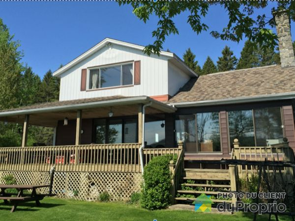 Waterfront - 2380 rue Labelle, Mont-Tremblant (St-Jovite) for sale