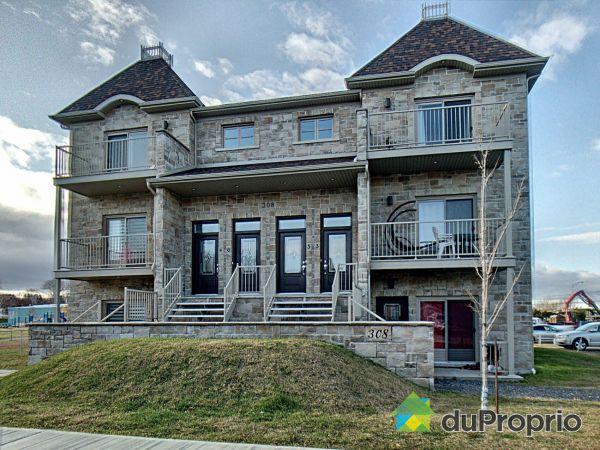 3-306, avenue Pierre-Rouleau, Rimouski (Pointe-Au-Père) à vendre