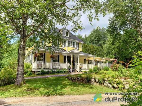 122 chemin Trudel, Huberdeau for sale