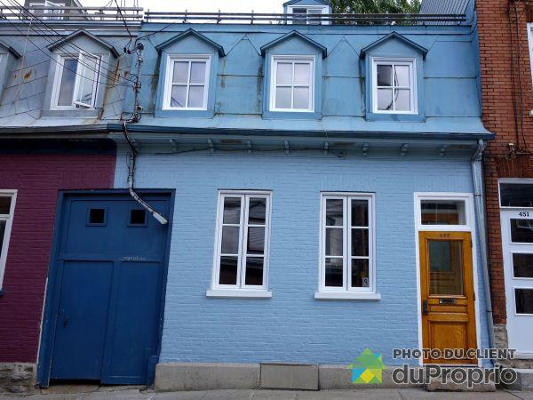 455 rue Lavigueur, St-Jean-Baptiste for sale