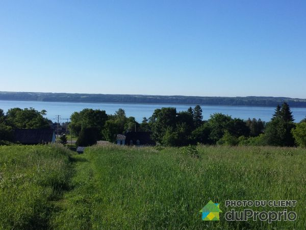 River view (St. Lawrence) - 226 route 138, Neuville for sale