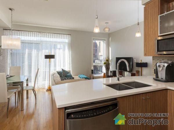 Open Concept - 1226 rue Pauline-Julien, Le Plateau-Mont-Royal for sale