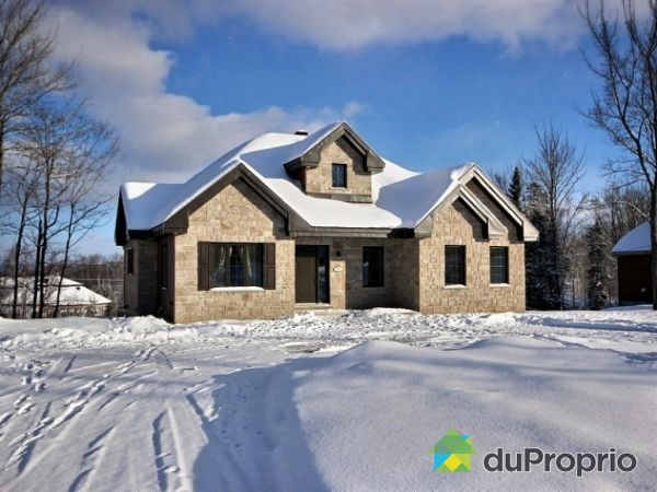 Winter Front - 65 rue Maple, Shannon for sale