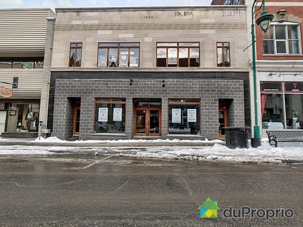 42, rue Wellington Nord, Sherbrooke (Mont-Bellevue) à vendre