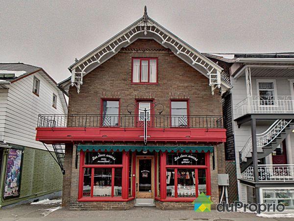 Buildings - 48 rue Saint-Jean-Baptiste, Baie-St-Paul for sale