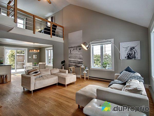 Living Room - 1800 avenue des Grès, Shawinigan (Shawinigan-Sud) for sale
