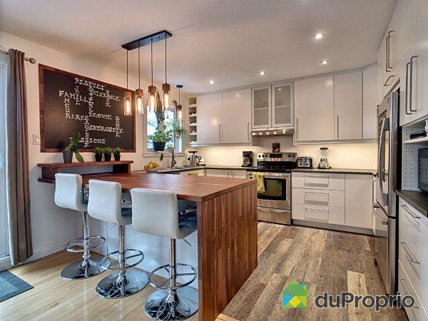 Kitchen - 3420 avenue de la Paix, Ste-Foy for sale