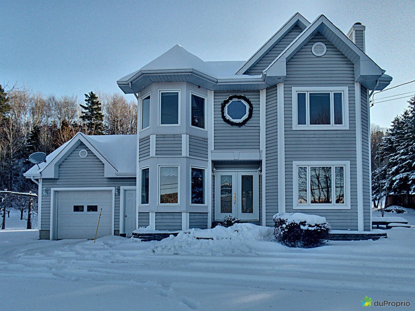 Winter Front - 879 Route 195, Matane for sale