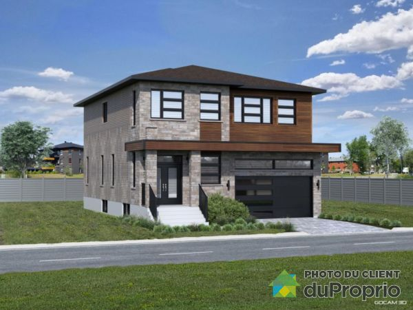 3680 rue Orléans - Par Habitations Dessoleils, Brossard for sale