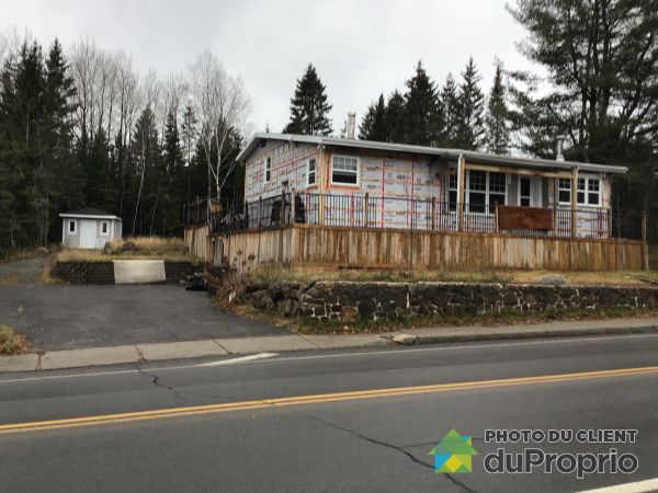Lot - 710 rue Principale, St-Donat for sale
