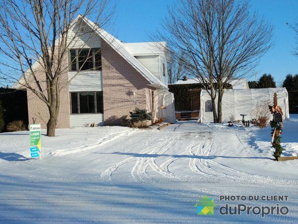 Winter Front - 450 rue de l'Hydravion, Shawinigan (Lac-A-La-Tortue) for sale